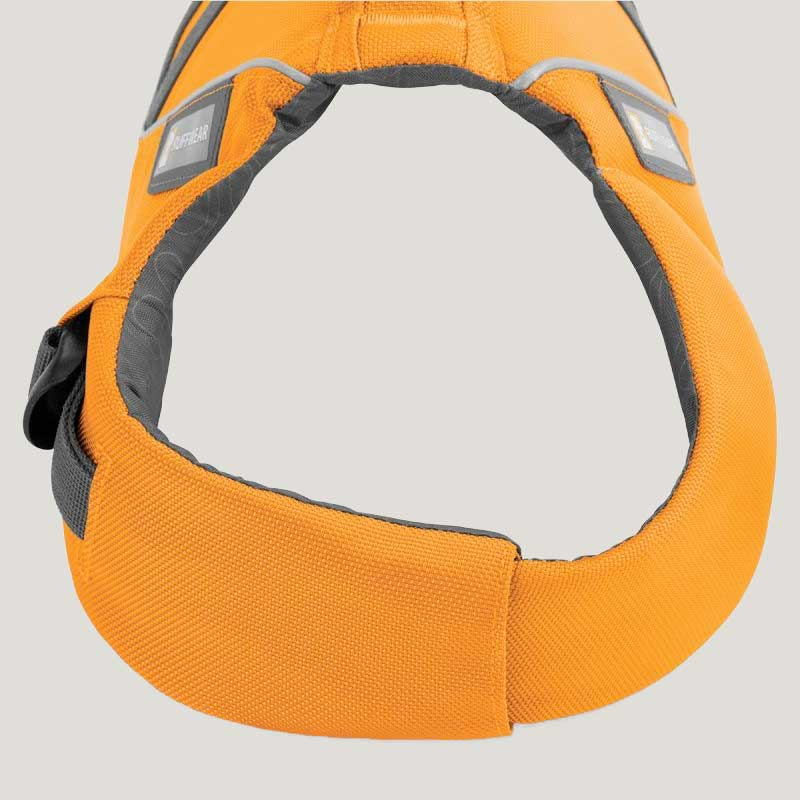 ruffwear float lifejacket hydrotherapy hydrotherapist swimming dog canine feline singapore official dealer